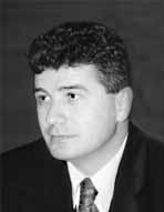 Milan Orlić, glavni urednik
